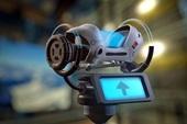 Aperture Tag: Trải nghiệm Portal không có Portal Gun