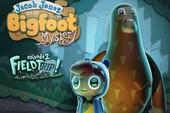 Jacob Jones and the Bigfoot Mystery: Episode 2 - Siêu phẩm giải đố đầy dí dỏm