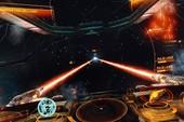 Game không chiến Elite: Dangerous mở cửa rộng rãi
