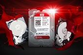 WD ra mắt ổ cứng khủng 6TB với giá mềm