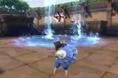Series game online MOBA mang đậm chất võ thuật rất hấp dẫn