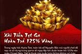 Lôi Đình Chi Nộ lập cú hattrick trong làng game Việt