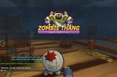 """Game thủ BF Online """"săn"""" Zombie nhân ngày Haloween"""