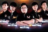 Giải đấu 3Q Củ Hành 2015: Chuyện người dệt mộng vàng