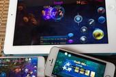 Thần Kiếm 3D khai mở máy chủ Tuyệt Kiếm, tặng Giftcode
