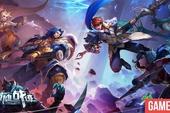 Anh Hùng Chiến Tích - Game MOBA 3D siêu chất của Tencent Games