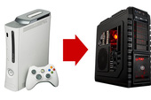 Sắp được chơi game Xbox 360 ngay trên máy tính?