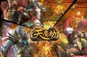 Tổng hợp các webgame Trung Quốc mới giới thiệu tuần qua
