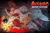 """Đánh giá Akaneiro - Game online """"Diablo III"""" của Nhật Bản"""