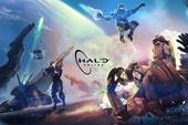 Halo Online - Bom tấn hành động miễn phí mới ra mắt