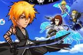 Game mobile Bleach sắp được VMG phát hành tại Việt Nam