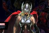Thor nữ mới của Marvel lại chính là... bạn gái của Thor
