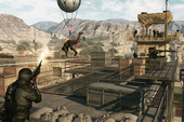 Khám phá Metal Gear Online - Game hành động siêu cuốn hút sắp ra mắt