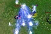 Sau cơn lốc game 3D, Chinh Đồ Mobile vẫn là tựa game đáng chờ đợi