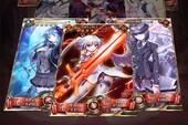 Bloodline - Game phong cách Anime ra mắt thử nghiệm tại DNÁ
