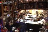 Khám phá phòng làm việc của tác giả truyện tranh One Piece