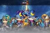 Những game mobile nhập vai Trung Quốc ấn tượng sắp ra mắt