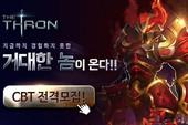 The Thron - MMORPG đỉnh xứ Hàn rục rịch cho ngày Close Beta