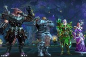 Order and Chaos 2: Redemtion sẽ mang đậm phong cách World of Warcraft