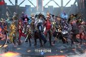 Top game online tuyệt đẹp mới ra mắt làng game
