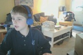 Thần đồng 11 tuổi tự học lập trình và viết game