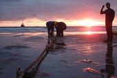 2h20 sáng nay cáp quang biển AAG đã sửa xong, Internet VN hoạt động bình thường