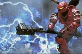 Siêu búa trọng lực Halo bước ra đời thực
