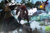 Top game online nhập vai lạ mắt nhất trong tháng 10