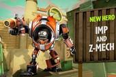Plants vs Zombies: Garden Warfare 2 giới thiệu 6 lớp nhân vật mới