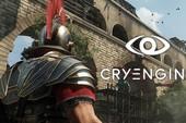 Ngỡ ngàng với vẻ đẹp của CryEngine qua những game online bom tấn