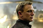 Daniel Craig vẫn sẽ tiếp tục làm James Bond sau Spectre