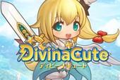 DiviniaCute - Game nhập vai đồ họa Anime siêu dễ thương
