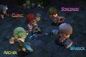 Dragon Nest: Labyrinth - Game chặt chém siêu dễ thương rục rịch ra mắt