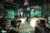 Game hot Ghost in the Shell Online bước chân lên Steam, tới gần game thủ Việt