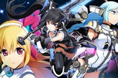Cosmic League - Game bắn súng hoạt hình đã chính thức mở cửa