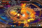 Tập hợp các game online mới ra mắt game thủ Việt đầu tháng 11