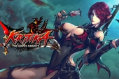 Kritika - Siêu phẩm ARPG xuất hiện nữ quỷ gợi cảm Blood Demon