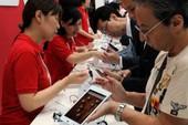 Ngành công nghệ Châu Á sắp bước vào thời kỳ hoàng kim