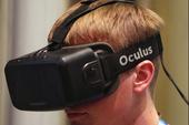 Kính thực tế ảo Oculus Rift công bố giá bán
