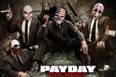 Payday - Siêu phẩm bắn súng cướp nhà băng lấn sân di động