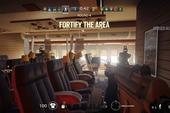 Cận cảnh gameplay Rainbow Six Siege - Game hành động hardcore mới ra mắt