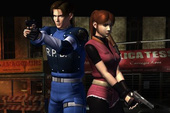 Resident Evil 2 chuẩn bị được remake