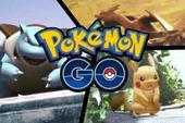Vì sao game thủ Việt lại sốt với Pokemon GO đến thế?