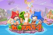 Đánh giá sơ bộ Worm 4 - Hậu bản cuối cùng của series game huyền thoại