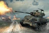 World of Tanks Blitz - Siêu phẩm bắn tăng bất ngờ lên Window 10