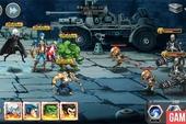 Quang Ám Thức Tỉnh - Game thẻ bài siêu anh hùng hỗn loạn cực chất