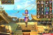 Hoàn Cầu Mạo Hiểm - Chu du khám phá khắp thế giới với gameplay thú vị
