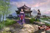 Top 4 game kiếm hiệp 3D có thể thống lĩnh thị trường smartphone Việt 2015