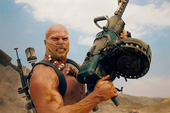 Các nhân vật phụ bá đạo và kì quái trong Mad Max: Fury Road