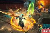 Các game mobile Trung Quốc bom tấn đáng chơi nhất tuần qua